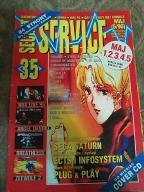 Secret service 35