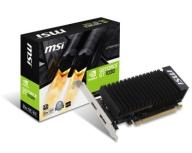 MSI GeForce GT 1030 2GB OC DDR5 64BIT HDMI/DP/LP