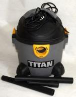 Odkurzacz przemysłowy Titan TTB 350 VAC
