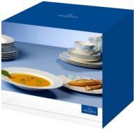 Villeroy Boch Floreana Blue Zest śniad-obiad 20el