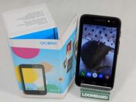 ALCATEL ONE TOUCH PIXI 4 KOMPLET