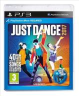 Just Dance 2017 NOWA PS3 MOVE kurier 24h