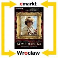 [EMARKT] KOMEDIANTKA (DVD)