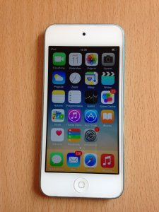 Apple Ipod Touch 5g 5 32gb A1421 6487631216 Oficjalne Archiwum Allegro