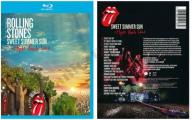 The Rolling Stones [Blu-ray] Sweet Summer Sun Live