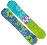 Deska snowboard Rossignol District 2015 155 cm