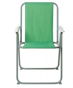 Składane Krzesło Ogrodowe Kiwi 80x53x54cm