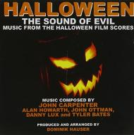 Dominik Hauser Halloween The Sound Of Evil