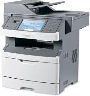 Lexmark X 466 MFP skan-druk-fax kable gw,6m. 245k