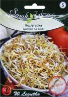 Kozieradka nasiona warzyw na kiełki 20g LEGUTKO