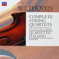 Ludwig van Beethoven Beethoven Complete String Qua