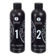 Shunga - Strawberry&Champagne Massage Gel