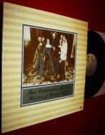 RICK WAKEMAN /BILL BRUFORD - THE SIX WIVES OF HEN.
