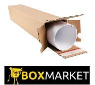 Karton podłużny Tubebox 610x105x105 (10szt.)