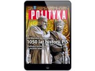 Polityka nr 49/2016 Opracowanie zbiorowe