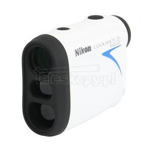 Dalmierz laserowy Nikon Coolshot 20 golf KRAKÓW