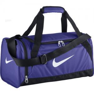 e9c03bc986ff1 Torba sportowa niebieska Nike Brasilia 6 - 5438914047 - oficjalne ...