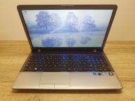 SAMSUNG NP350V5C i5-3210M 6GB WIN7 640GB USB3 EF19