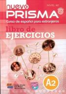 Nuevo Prisma nivel A2 ćwiczenia EDI-NUMEN