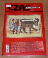 CZAS FANTASTYKI - NUMER 2(31)/2012