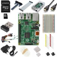 B553 Zestaw Vilros Raspberry Pi 2 Model B Ultimate