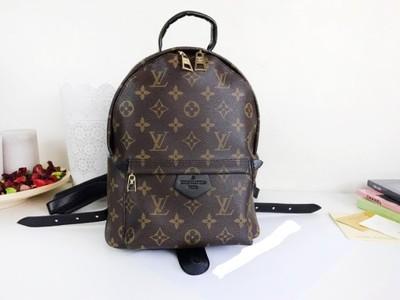 Louis Vuitton Stylowy Plecak Sredni 6760422194 Oficjalne Archiwum Allegro