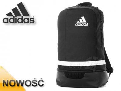 f8196d17af083 Plecak Adidas Tiro BP S30276 czarny turystyczny - 6092602940 ...