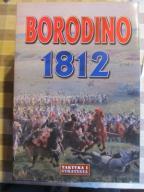 Borodino 1812 gra planszowa