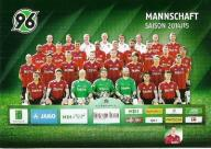 2014 15 Hannover 96