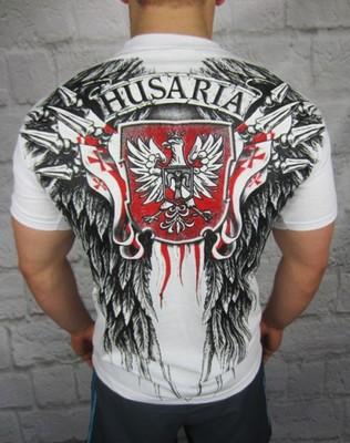 7034eedd1b3fb T-shirt Husaria HD (Rozmiar: L) - 6280210082 - oficjalne archiwum ...
