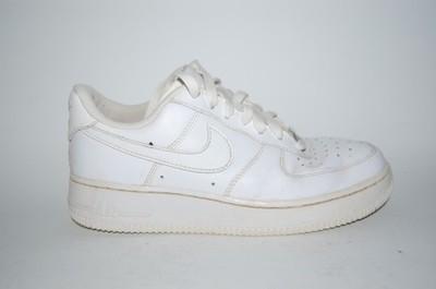 Buty sportowe oryginalne Nike Air Force damskie 38 zadbane