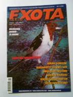 NOWA EXOTA wszystkie numery 2008r - 6 gazet