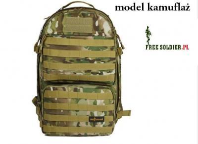 0c13c8033ece3 wojskowy plecak w Oficjalnym Archiwum Allegro - Strona 120 - archiwum ofert
