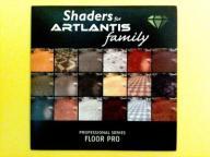 ARTLANTIS Shaders - Floor Pro - CD Dysk