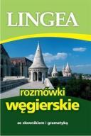 Rozmówki węgierskie ze słownikiem i gramatyką