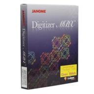 NOWY JANOME DIGITIZER MBX v4.5 FVAT 5-PC BOX SKLEP