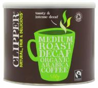 Clipper Organic Instant Freeze Dried Decaffeinated
