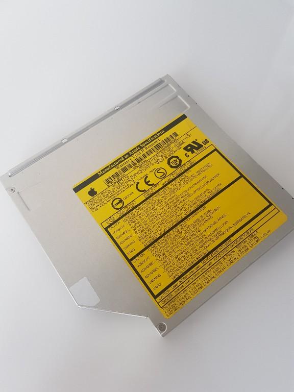 Napęd optyczny/szczelinowy Apple UJ-85J-C mac PATA