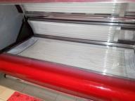 Solarium/łóżko Ergoline 600 UTP