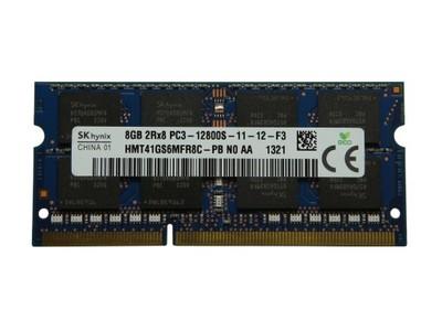 Pamięć RAM HMT41GS6MFR8C-PB Hynix 8GB DDR3 2Rx8PC3