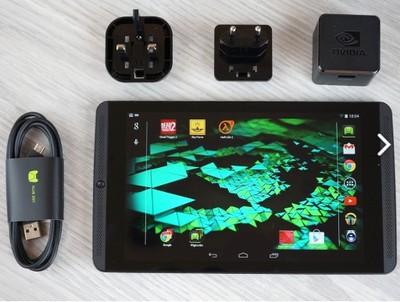 Nvidia Shield Tablet Lte 32gb B01 Lepszy Za K1 6678651823 Oficjalne Archiwum Allegro