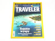 National Geographic Traveler nr 2/2012 :RAJ-WYSPY
