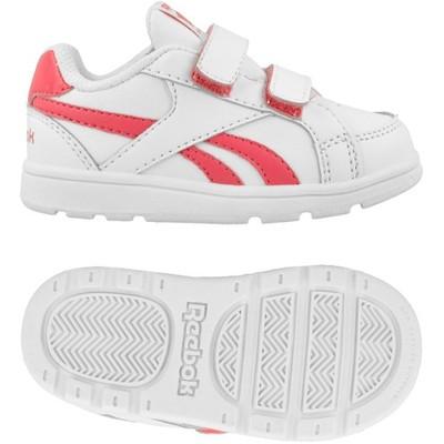 Białe Buty Reebok Royal Prime Alt Kids V70004 rozmiar 18,5