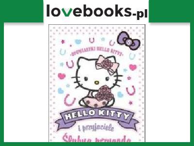 Hello Kitty I Przyjaciele ślubna Przygoda 5131234996 Oficjalne