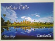 Kambodża, Siem Reap