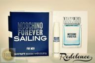 Moschino Forever Sailing 1ml Homme Probka NOWOSC