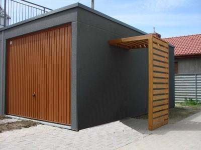 Garaż Monolityczny Betonowy W 30 Minut 6674927594 Oficjalne