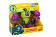 Fisher Price Imaginext Batman Lex Luthor Robot 24h
