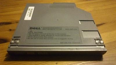 Napęd DVD Dell M65 i inne FV