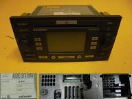 FOCUS II C-MAX radio nawigacja navi TravelPilotEx